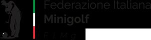 Federazione Italiana Minigolf Logo