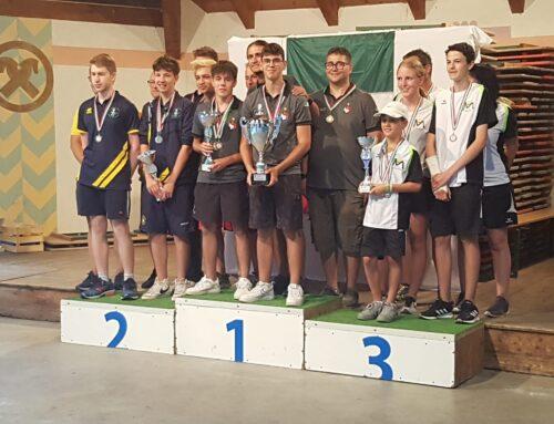 Campionati Italiani a squadre e di categoria